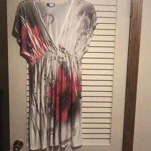 Dresses & Skirts - Jersey tunic or dress